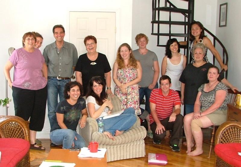 MidWay Staff 2008