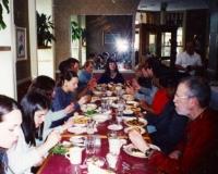 Adolescent Svs Luncheon