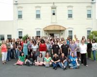 Family Staff 2009