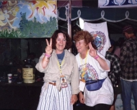 Woodstock 94 - Eco Booth